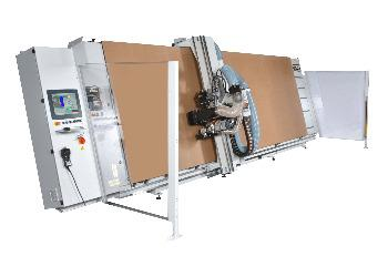 CNC Machines for composite panels