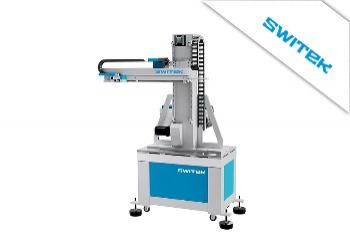 SIDE ENTRY CNC ROBOTS